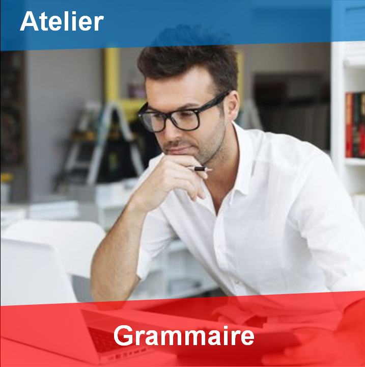 Atelier de grammaire