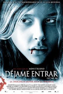 Dejame Entrar (2010) – Latino