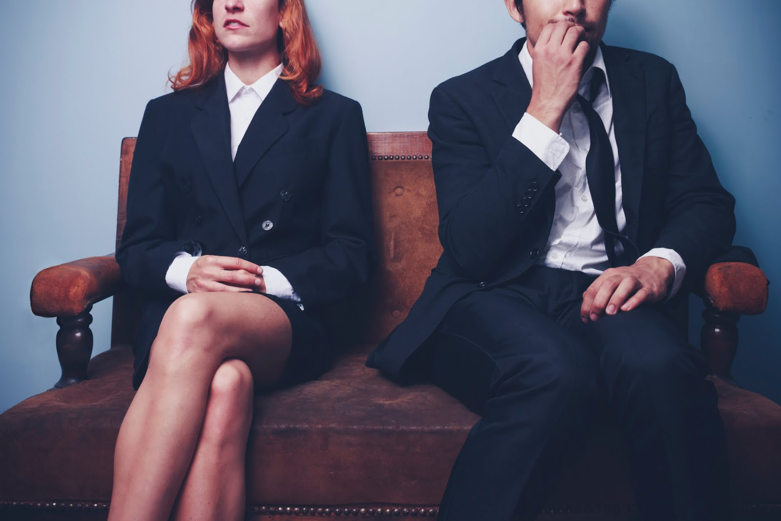 the scariest job interview mistakes and how to avoid them you get in the interview confident and blank out now you forgot the of the person interviewing you try this repeat their out loud over