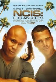 NCIS: Los Angeles 3×21