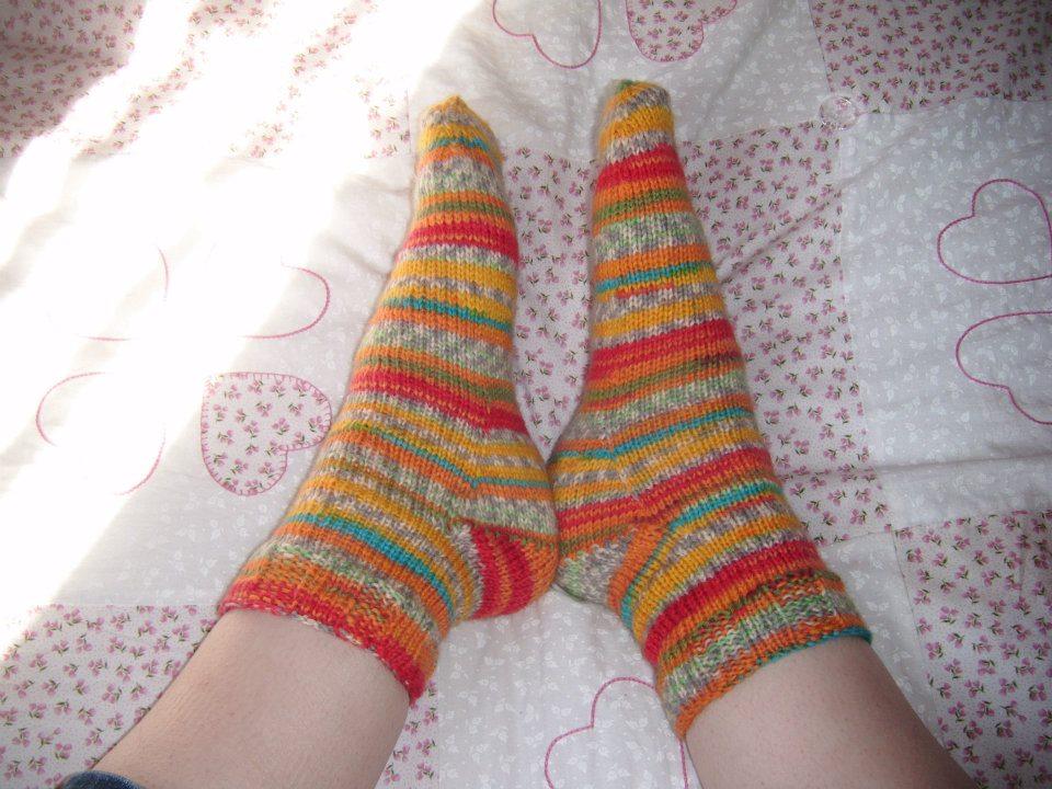 levas calcetines