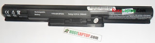 Baterai SONY VAIO SVF Series / VGP-BPS35