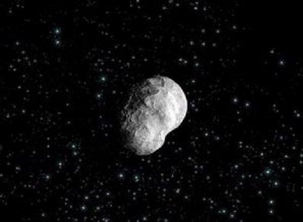 apophis asteroid composition - photo #2