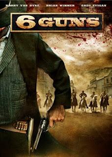 Ver Película 6 Guns Online Gratis (2010)