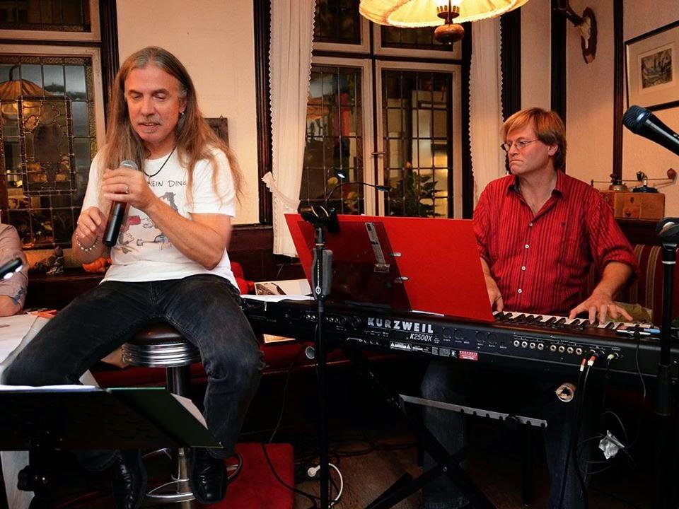 13. Nov 2015 Schwanen 2. Liederabend