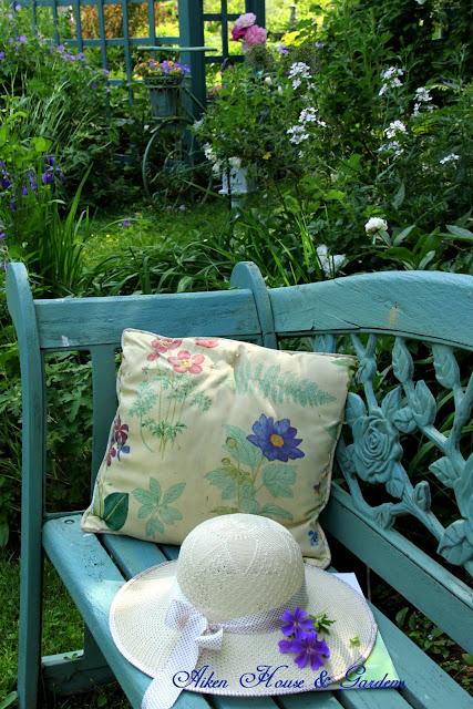 Aiken House U0026 Gardens   Blogger