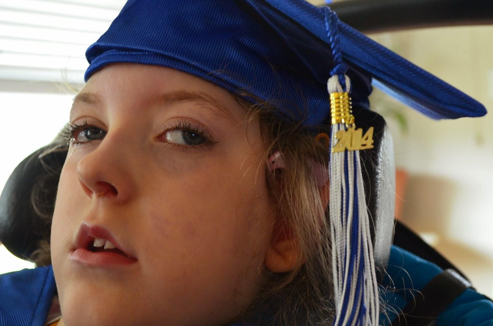 2014: Preschool Graduate
