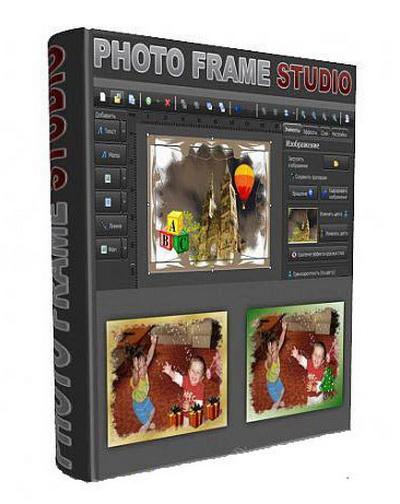 Mojosoft photo frame studio 2.4 / edycja grafiki