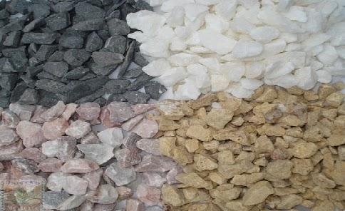 Alma de mujer grava arena roca y m rmol s ntesis for Roca marmol