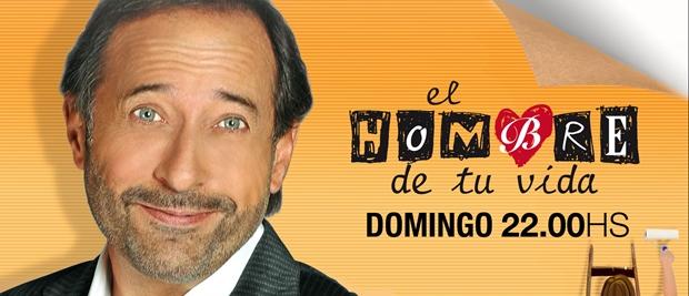 """EL HOMBRE DE TU VIDA"""" SIGUE SUMANDO FIGURAS"""