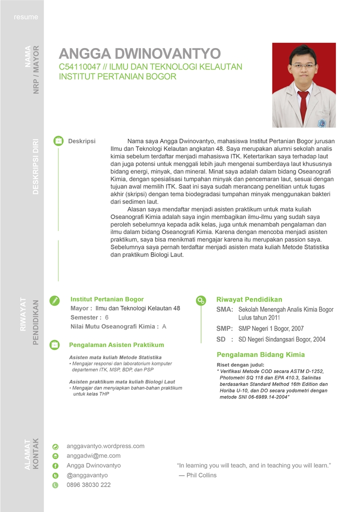 Contoh Resume Yang Lengkap Bahasa Melayu Ntshomeworkibwxfc2