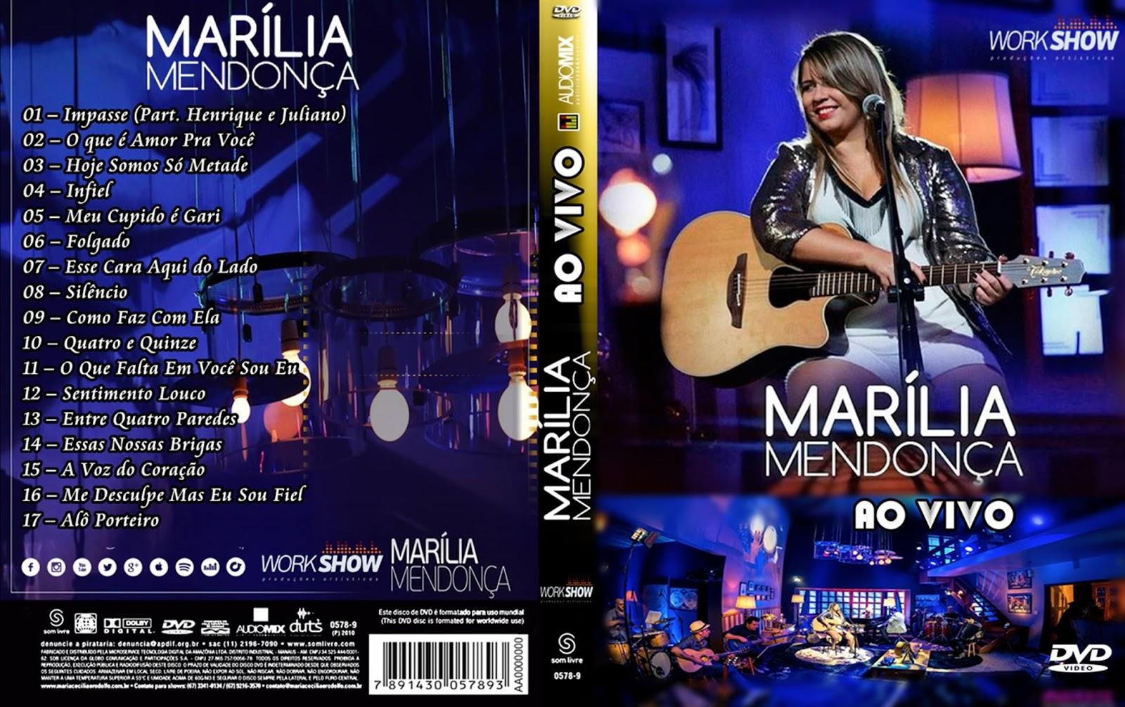 Download Marília Mendonça Ao Vivo DVD-R Mar 25C3 25ADlia 2BMendon 25C3 25A7a 2B 2BAo 2BVivo