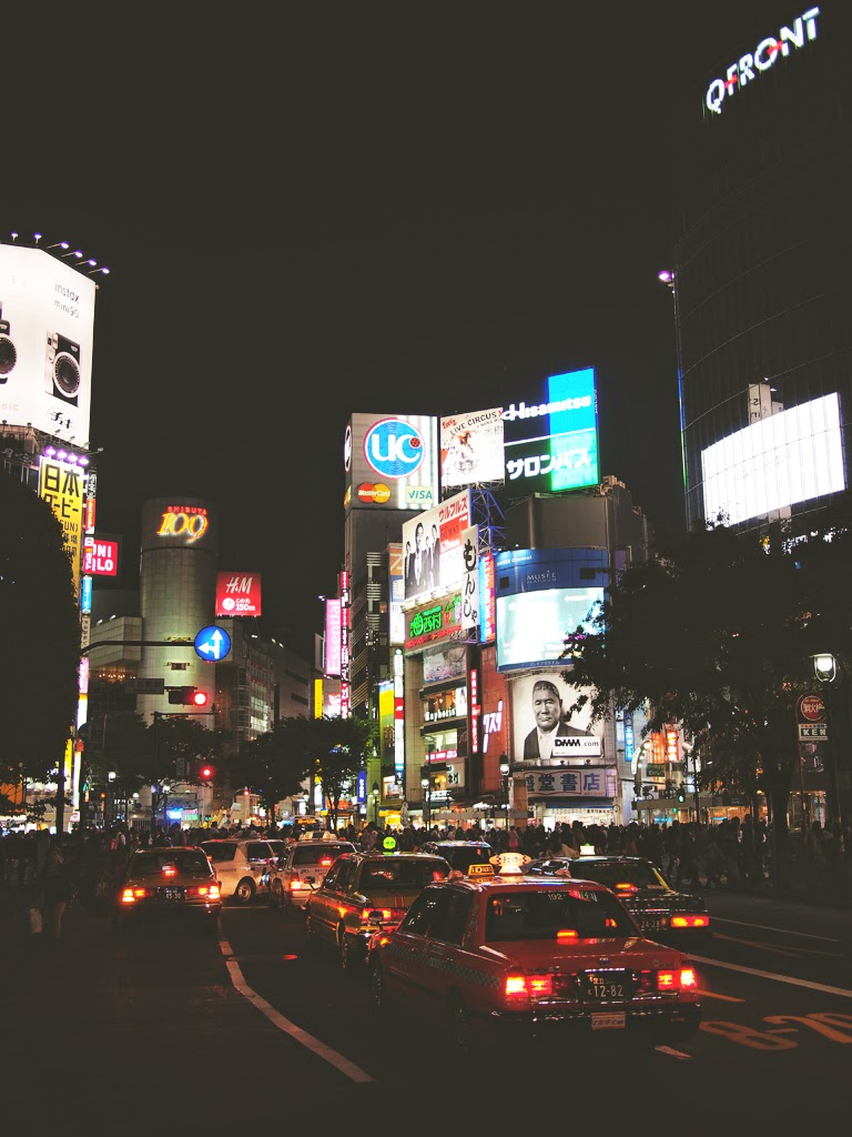stylish tokyo travel guide