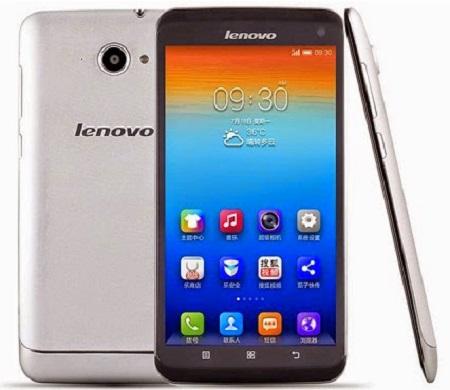 Harga Hp Lenovo S930 Terbaru 2015 dan Spesifikasi