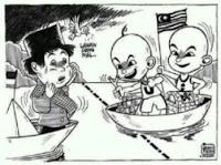 Perbedaan Lucu Antara Bahasa Indonesia dan Bahasa Malaysia
