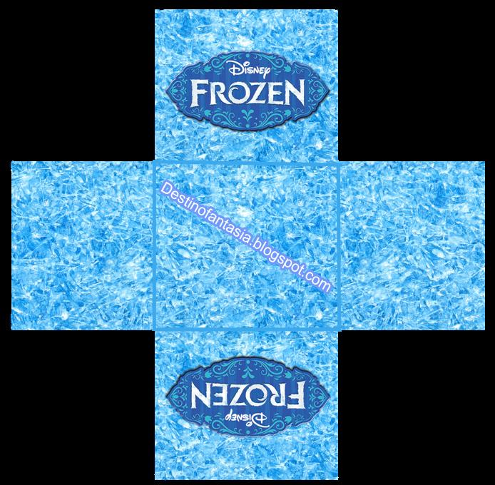 embalagens brigadeiro festa frozen