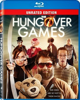 Watch The Hungover Games Online Movies 277x346 Movie-index.com