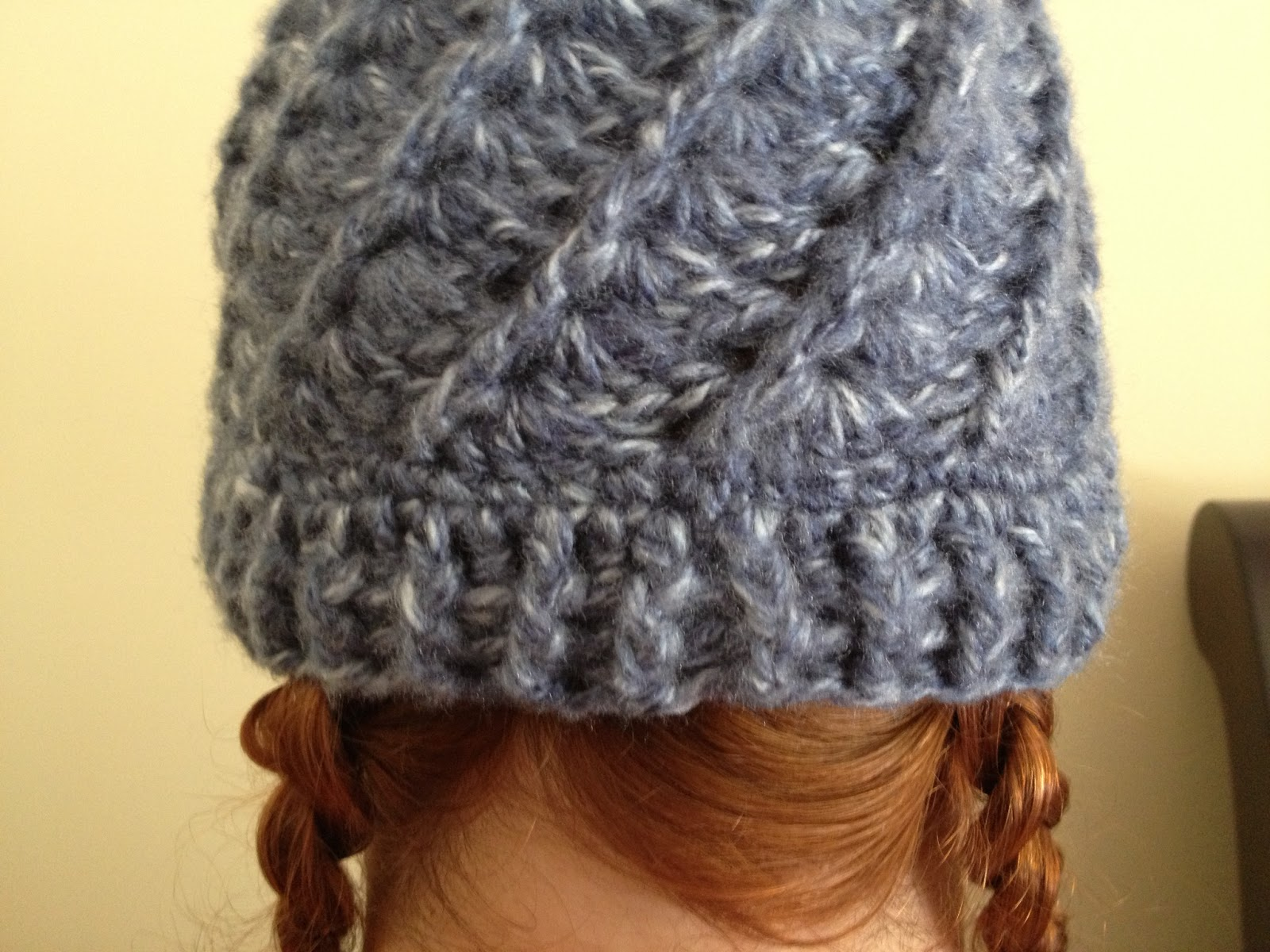 Illuminate Crochet: Divine Hat