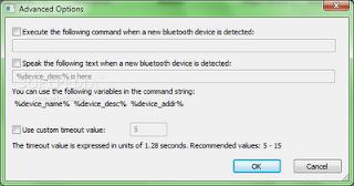 تحميل برنامج بلوتوث للكمبيوتر 2013 مجانا DOWNLOAD BluetoothView