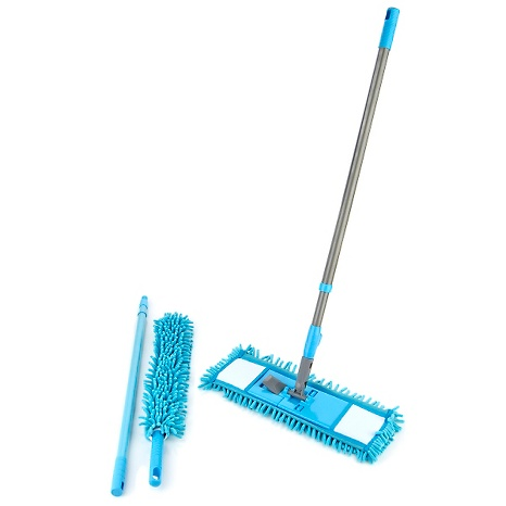 Microklen Extend and Reach Klening Kit | Cleaning Kits