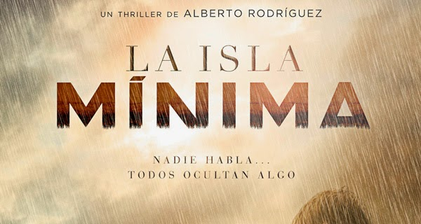 """Crítica de """"La Isla Mínima"""""""