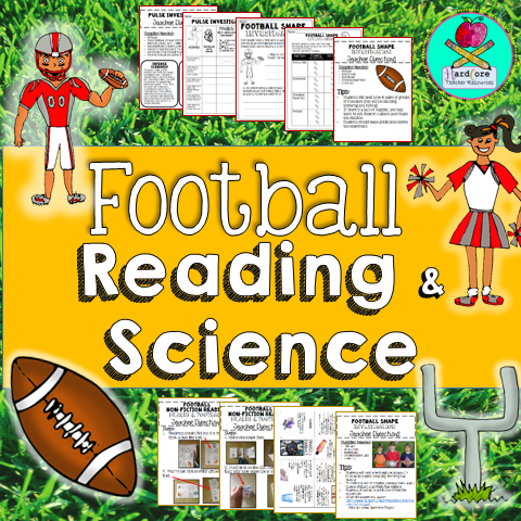 http://www.teacherspayteachers.com/Product/Football-Science-Reading-Learning-Activities-2nd-5th-Grade-1497094