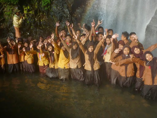 Puisi Hari Pramuka Indonesia 14 Agustus