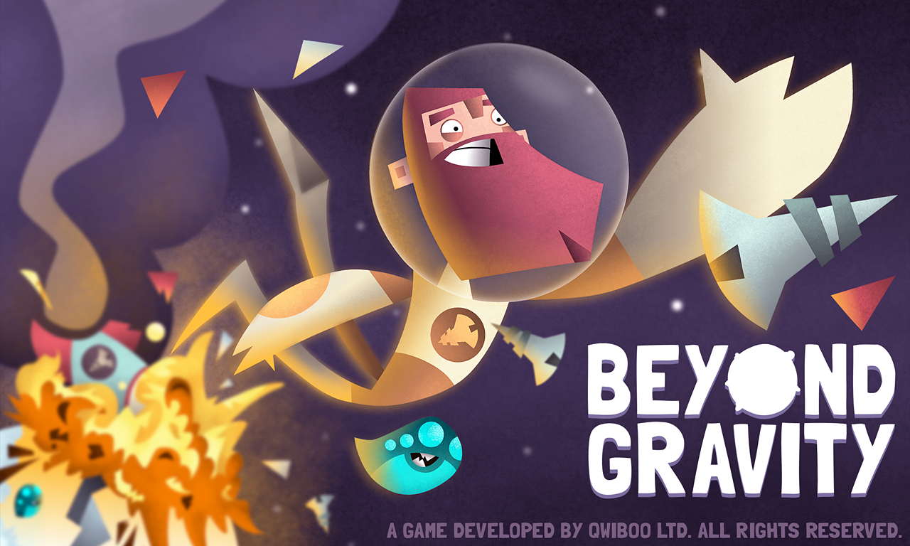 Beyond Gravity APK v1.0.1