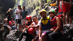 Body Rafting awal th 2011