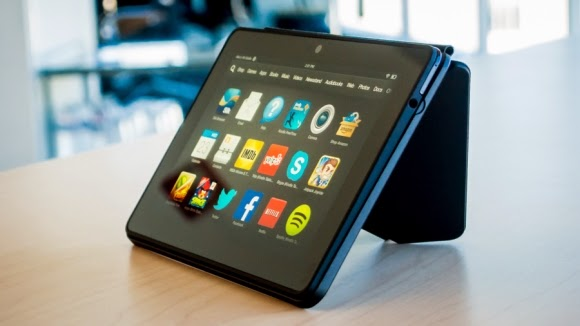 Best 10 Top Android Tablets in the World 2014