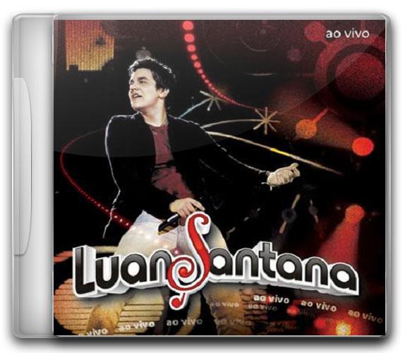 capa+CD Baixar CD Luan Santana   Meteoro Ouvir mp3 e Letras .