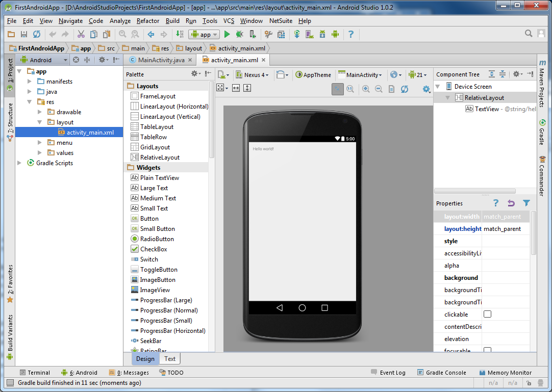Приложения в Google Play – Happy Studio