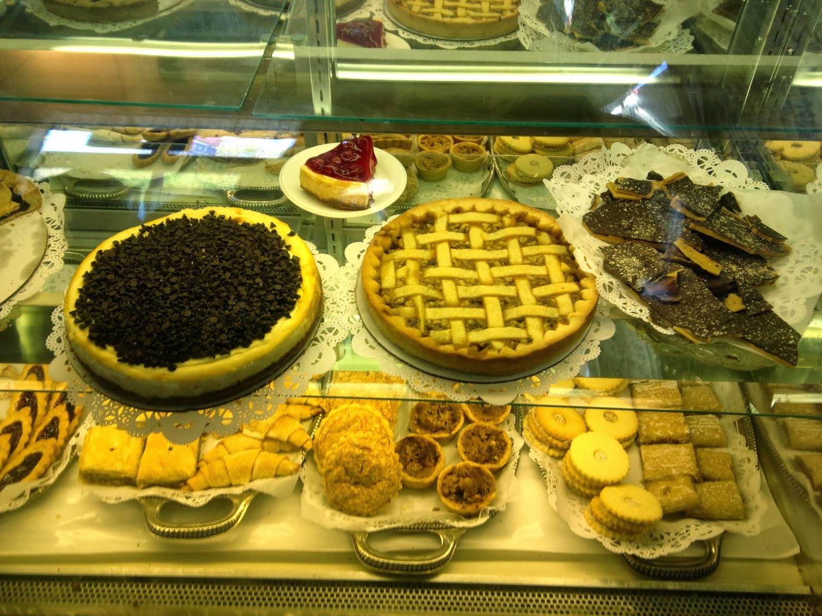 Marshfield Bakery Cafe
