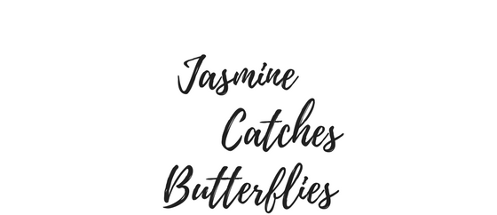Jasmine Catches Butterflies ʚϊɞ