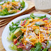Endive, Avocado, and Bacon Salad with Chipotle Ranch Dressing