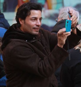 Chayanne Diciembre 2011