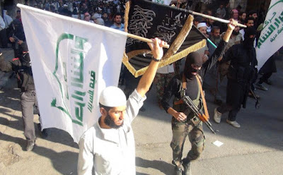 Jabhah Nusrah Bahas Penggabungan Fraksi Mujahidin Suriah