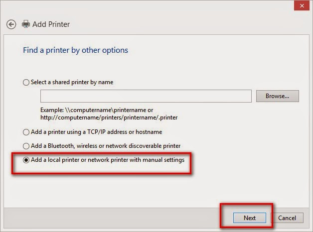 install printer drivers windows 10
