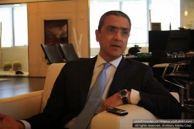 جمال السادات نجل الرئيس الراحل أنور السادات يتبرع لصالح مصر بميلغ خيالي