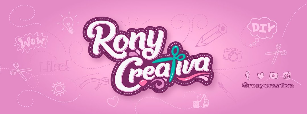 Ronycreativa blog de manualidades