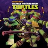 Teenage Mutant Ninja Turtles: Mouser Mayhem | Juegos15.com