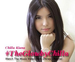 Disney's The Glow by Chilla Kiana