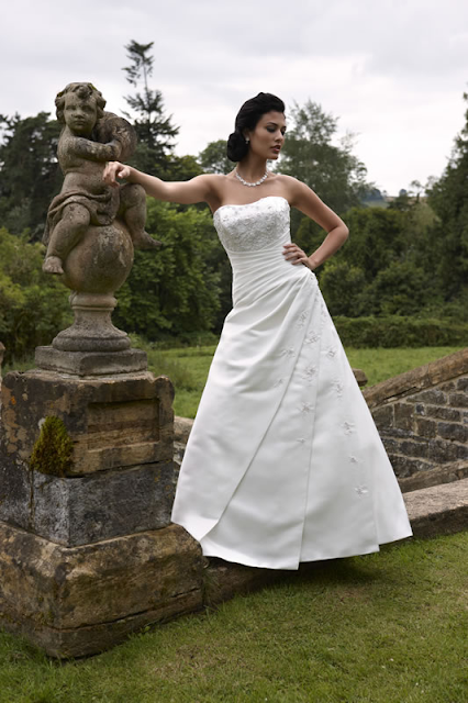 Phil Collins 2013 Bridal Collection