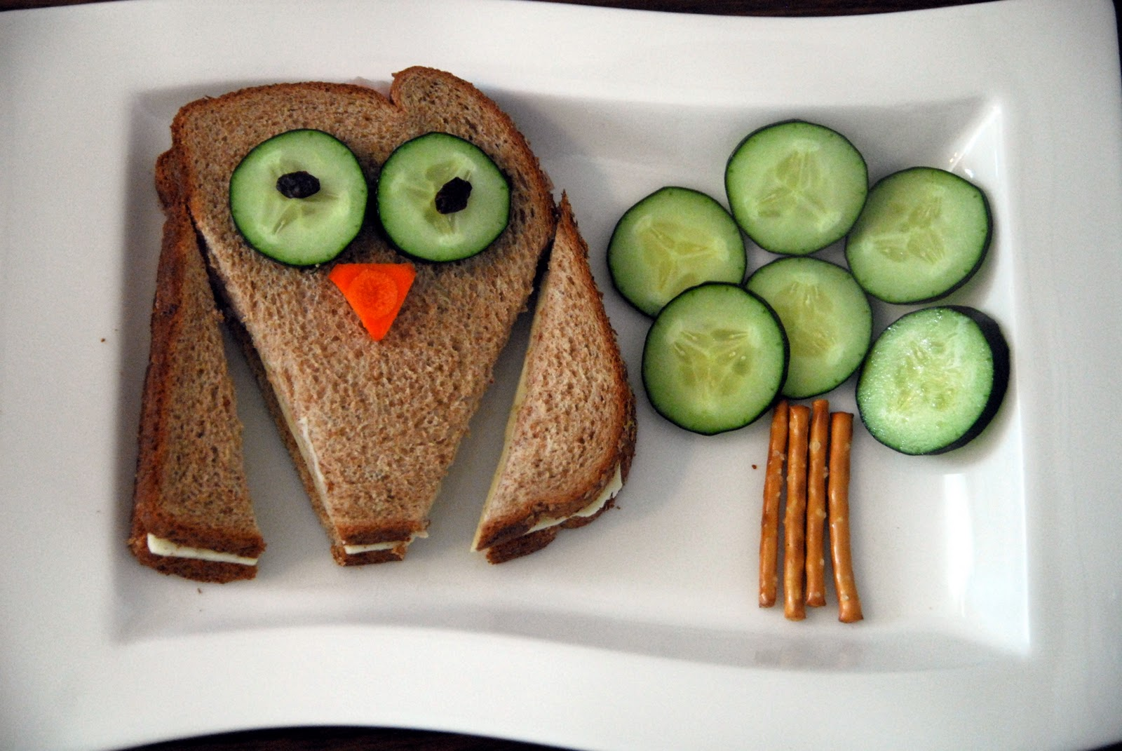 Night owl crafting january 2012 for Creation cuisine