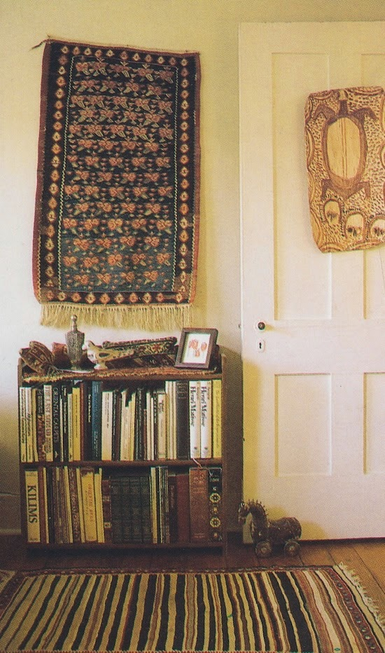 charming Living with Decorative Textiles design inspirations