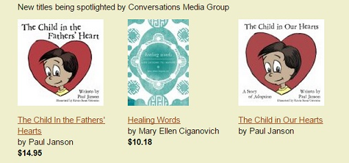 Click below to find out more about these titles