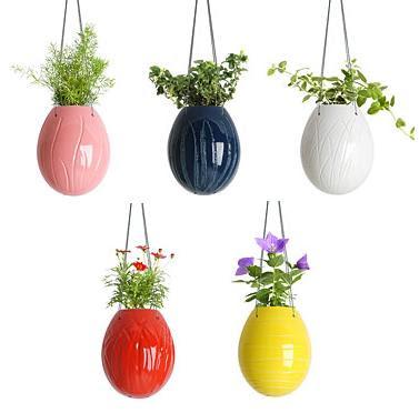 Como decorar uma casa com Vasos de Plantas