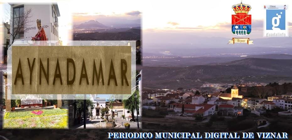 Aynadamar - Periodico municipal digital de Viznar