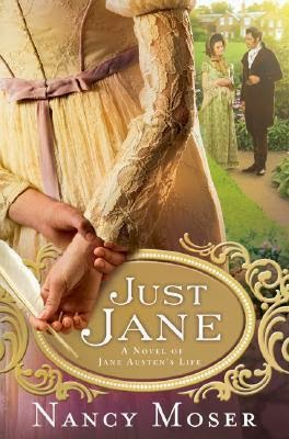 Just Jane by Nancy Moser