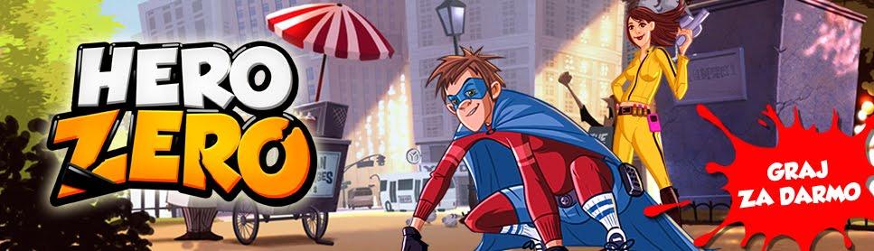 Hero Zero ;D